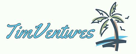 timventures logo youtube