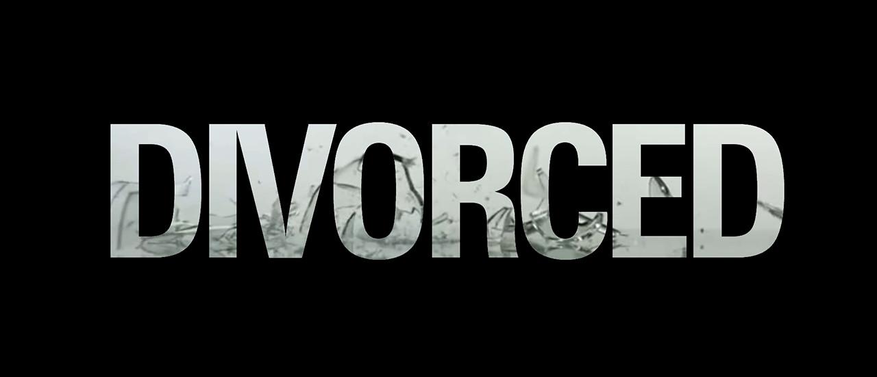 Divorced - Neuer Kurzfilm für My Rode Reel 2017
