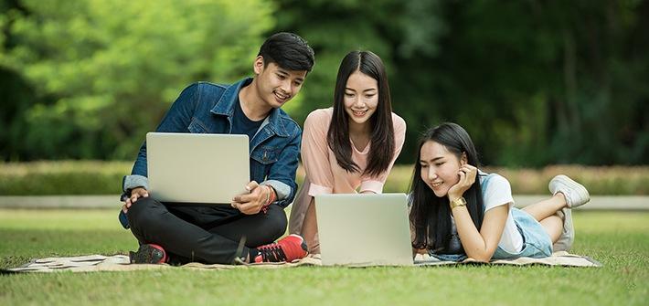 Auslandssemester Infovideo - Studieren im Ausland (mit Erasmus Förderung)