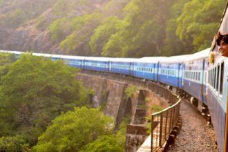 Mit einem Ticket durch ganz Europa Der InterRail Global Pass