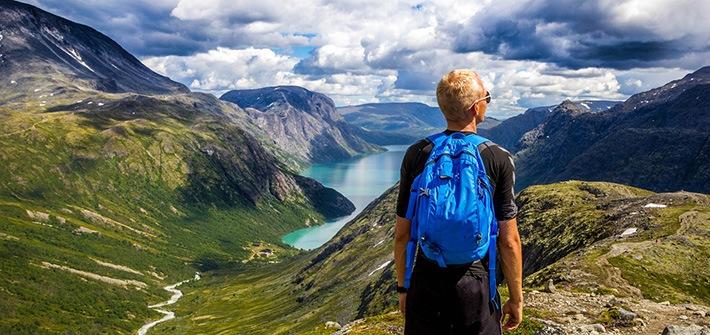 Was ist Backpacking und was sollte man dabei beachten