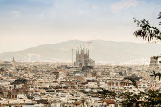 Auslandssemester in Spanien - Interview mit Nemir über Studieren im Ausland