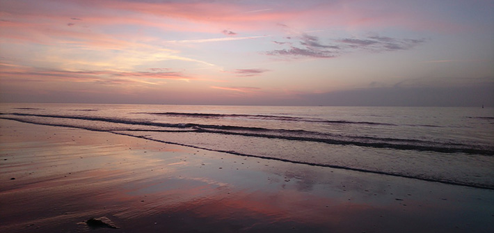 Urlaub in einer Ferienwohnung auf Norderney