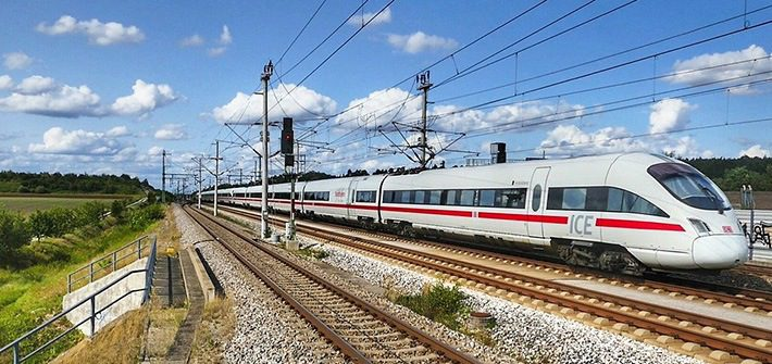 Lohnt sich die BahnCard 100 von der Deutschen Bahn