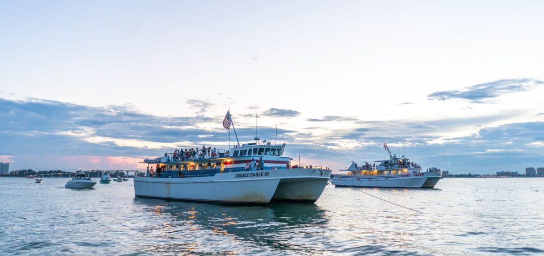 Mobile Daten auf Schiffen - Achtung aufpassen